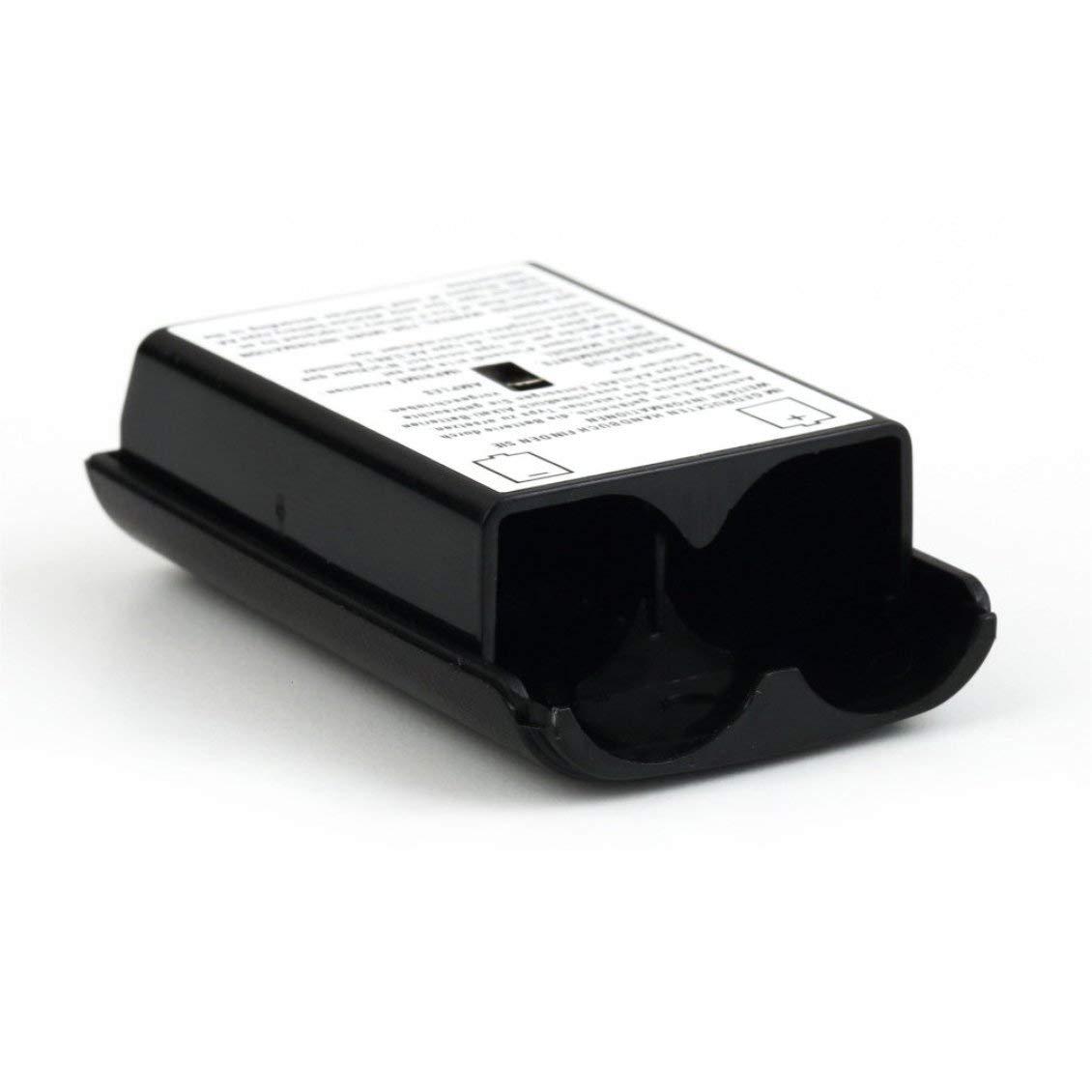 ForceSthrength Custodia per Batteria Custodia Shield per Custodia per Xbox 360 Controller Wireless