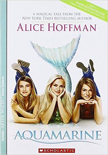 Aquamarine Alice Hoffman Pdf