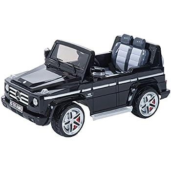 Mercedes benz g55 12v kids electric battery for Mercedes benz g55 power wheels