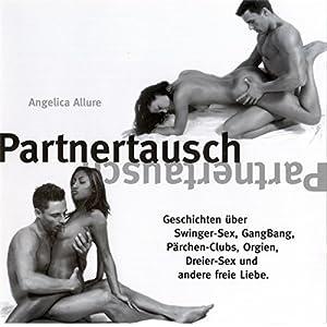 Partnertausch Hörbuch