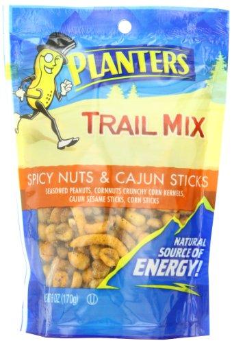 Cajun Nut Mix - 7