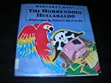 The Horrendous Hullabaloo, Margaret Mahy, 0670845477