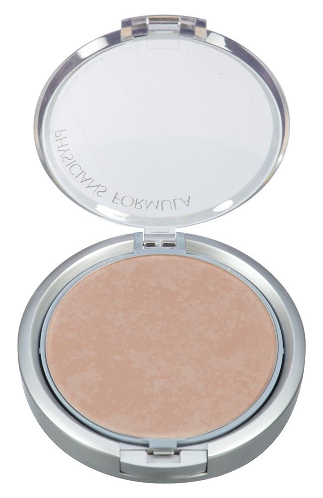Physicians Formula Mineral Wear Talc-free Mineral Face Powder, Beige, 0.3-Ounces
