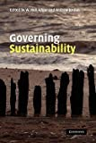 img - for Governing Sustainability (Paperback)--by W. Neil Adger [2009 Edition] book / textbook / text book