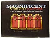 img - for Magnificent Churches on the Prairie: A Story of Immigrant Priests, Builders & Homesteaders book / textbook / text book