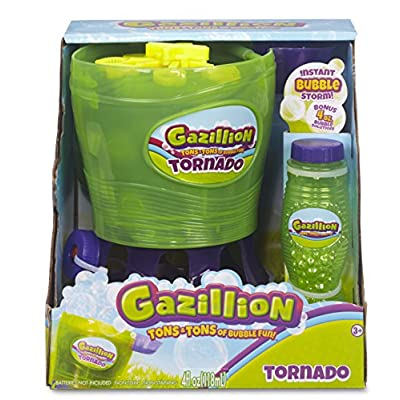 Gazillion 36197 Tornado Bubble Toy: Everything Else