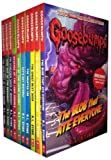 img - for Goosebumps Series 10 Books Collection Set (Classic Covers) by R.L. Stine (2016-08-01) book / textbook / text book