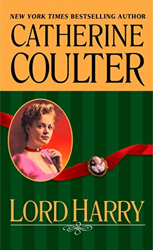 Lord Harry (Coulter Historical Romance)