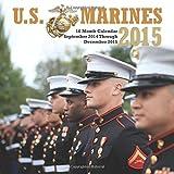 U.S. Marines Mini Calendar