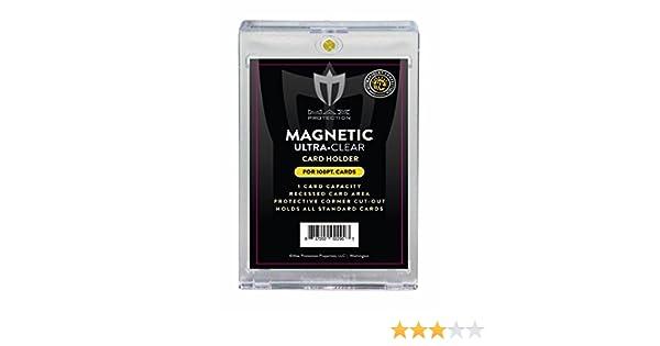 BCW Magnetic Card Holder 75 Pt 1-MCH-75 Magic MTG Pokemon TCG Trading card