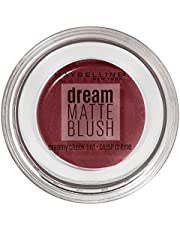 Maybelline Dream Matte Blush - Burgundy Flush