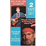 Willie Nelson: In Concert and Willie Nelson: On the Road Again: Genius At Work