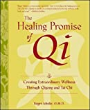 img - for The Healing Promise of Qi: Creating Extraordinary Wellness Through Qigong and Tai Chi book / textbook / text book