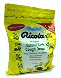 Ricola the Original Natural Herb Cough Drops - Cough Suppressant - Throat Drops (Pack of 2 = 2x130 Ct = 260 Ct)