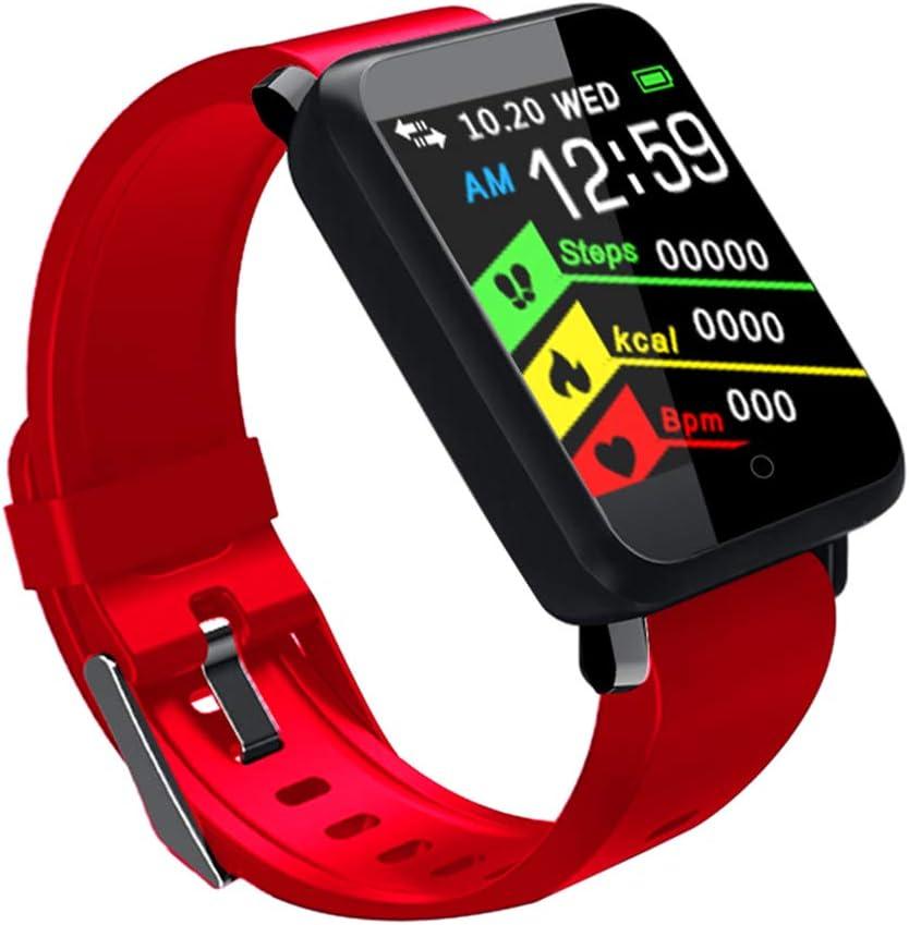 Ching Fitness Contador De Reloj Inteligente Monitor Pulsera Desata ...