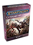 #7: Starfinder Critical Hit Deck