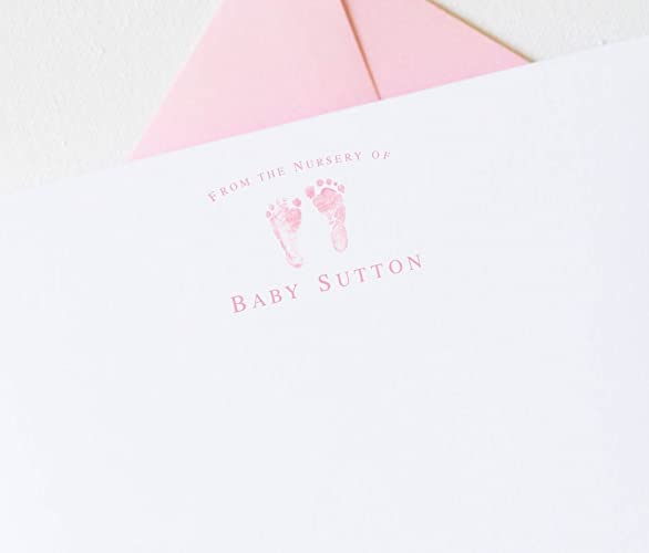 baby thank you cards baby thank you notes baby shower thank you cards