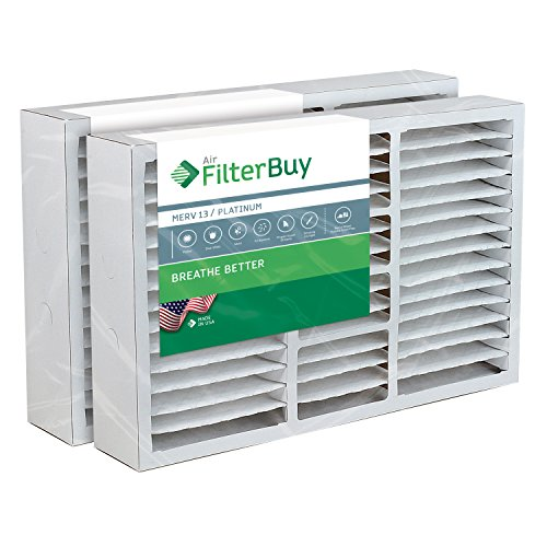 16x25x5 Carrier FILXXCAR0016 Filters Platinum product image
