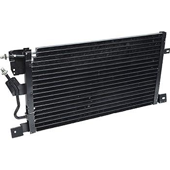 Universal Air Conditioner CN 4369PFC A//C Condenser