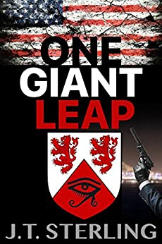 One Giant Leap by [Sterling, J.T.]