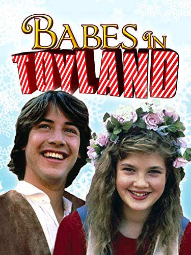 Babes in Toyland (1986) -