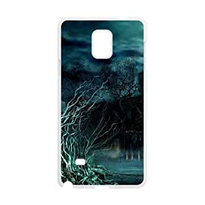 CASE DIY Design Weird And Strange Pattern Phone For Case HTC One M8 Cover