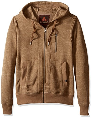 prAna Mens Performance Fleece Hoodie product image