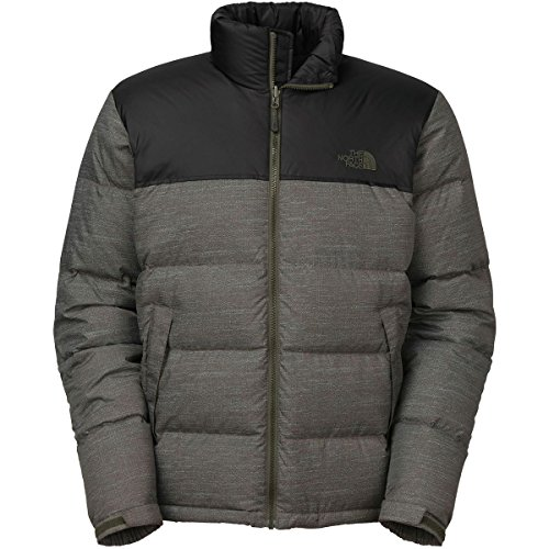 The North Face Mens Nuptse Jacket - Buy Online in Oman.  895a7e2d4