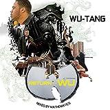 Return of the Wu & Friends