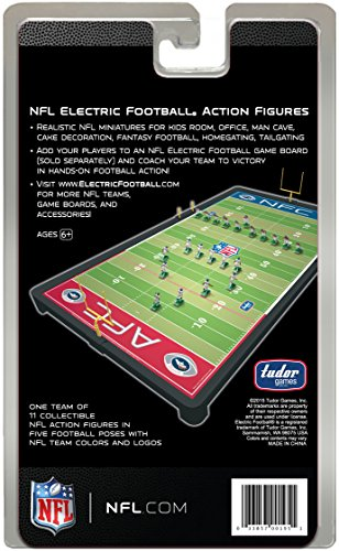 Green Bay PackersHome Jersey NFL Action Figure Set