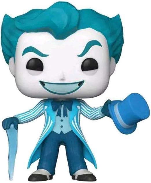 Funko Pop Batman Joker Jack Frost Holiday