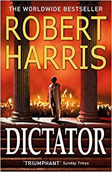 Dictator por Robert Harris epub