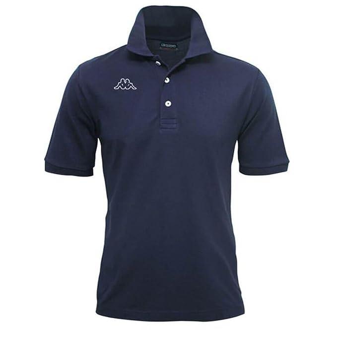 Kappa - Camiseta de tipo polo: Amazon.es: Ropa y accesorios
