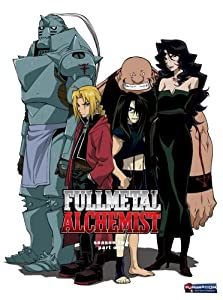 Full metal alchemist movie part 14