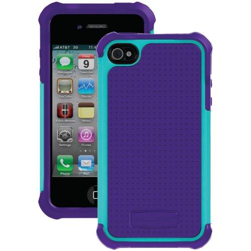 Ballistic SA0582 M015 iPhone Case Packaging