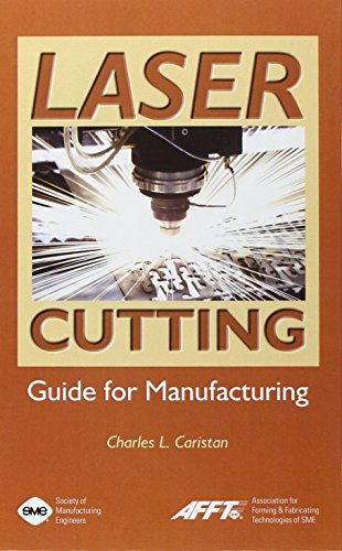 Price comparison product image Laser Cutting Guide for Manufacturing