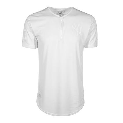 A NEW ERA Era Ne96436Fa16 MLB Remix BB tee Neyyan Camiseta Manga  Corta-Línea York f7deff4cd7b