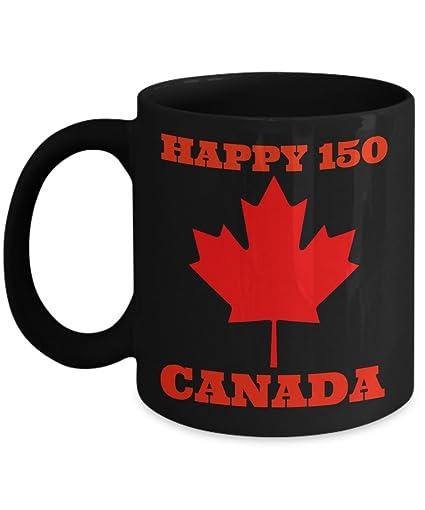 Amazon Happy 150 Canada