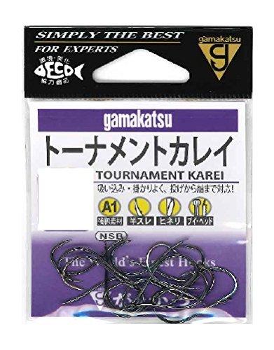 がまかつ(Gamakatsu) バラA1トーナメントカレイ(NSB)
