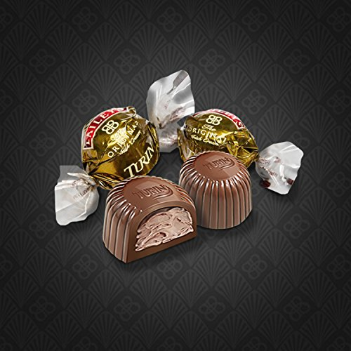 The 8 best truffles with baileys