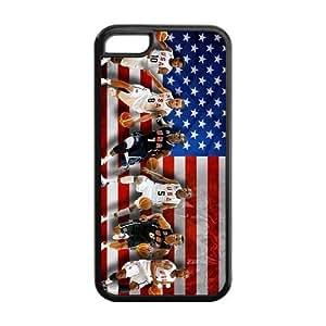 MMZ DIY PHONE CASECustom Stephen Curry Basketball Series ipod touch 4 Case JN5C-1200