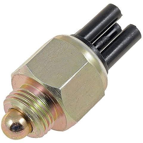 Dorman 600-500 4-Wheel Drive Switch - Four Wheel Drive Transfer Case