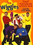 The Wiggles Giant Coloring and Activity Books, Modern Publishing, 0766610519