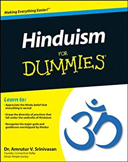Hinduism for dummies kindle edition by amrutur v srinivasan hinduism for dummies by srinivasan amrutur v fandeluxe Gallery