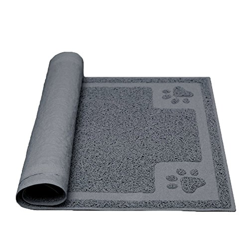 Darkyazi Pet Feeding Mat Large for Dogs