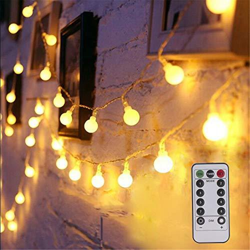 Globe Lights For Garden in US - 8