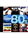 100 Best Selling Albums of the 80's
