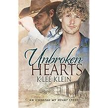 Unbroken Hearts (Unbreak My Heart Book 2)