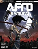 Afro Samurai Official Strategy Guide (Official Strategy Guides (Bradygames)) by BradyGames (2009-01-19)