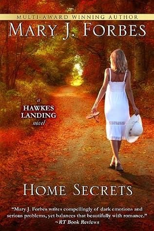 book cover of Home Secrets
